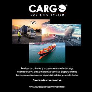 cargo transporte