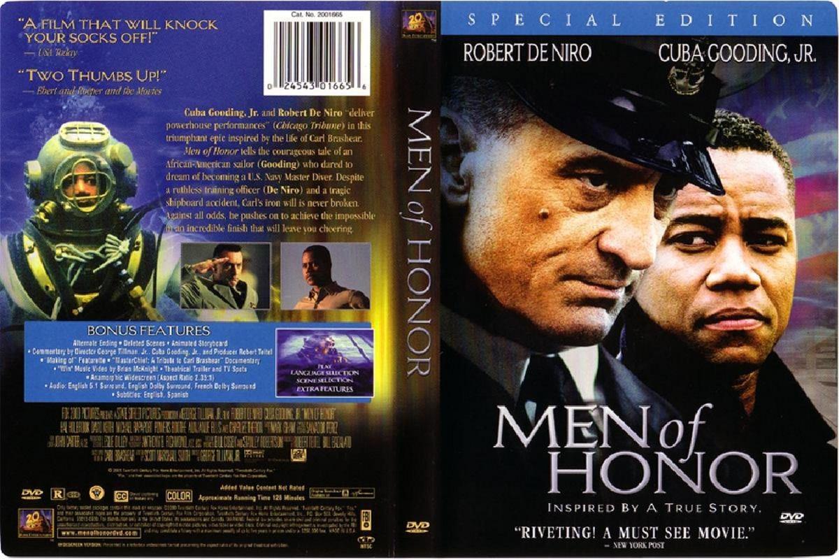 Hombres De Honor Película Completa En Español Peliculas Y Documentales